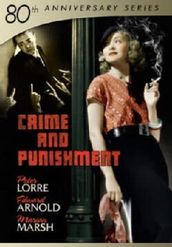 Crime and Punishment (80th Anniversary Series) (DVD)