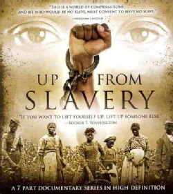 Up From Slavery (Blu-ray Disc)