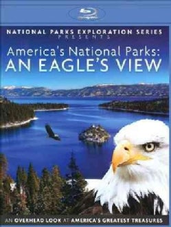 National Parks Exploration Series: National Parks: An Eagle's View (Blu-ray Disc)