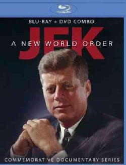JFK: A New World Order (Blu-ray/DVD)