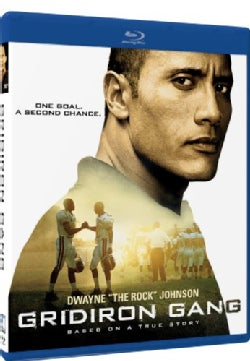 Gridiron Gang (Blu-ray Disc)