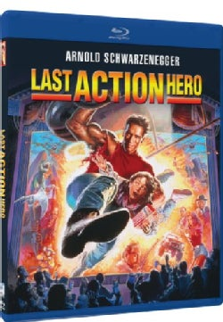 Last Action Hero (Blu-ray Disc)