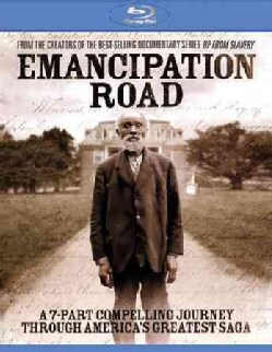Emancipation Road (Blu-ray Disc)