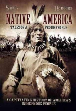 Native America: Tales of a Proud People (DVD)