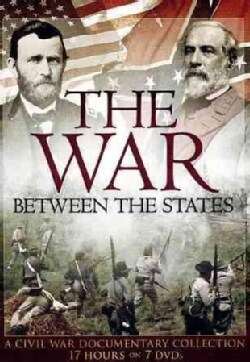 The War: Between the States (DVD)