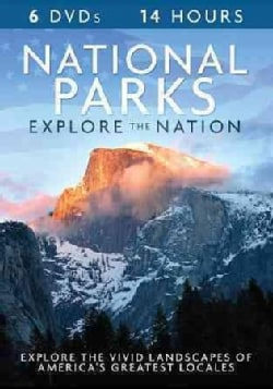 National Parks Exploration Series: Explore the Nation (DVD)