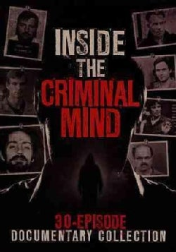 Inside Criminal Minds: 30 Program Collection (DVD)