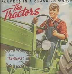 Tractors - Farmers in a Changing World