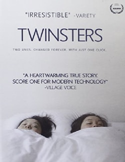 Twinsters (DVD)
