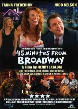 45 Minutes from Broadway (DVD)