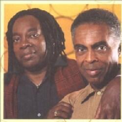 G Gil/M Nascimento - Gil & Milton