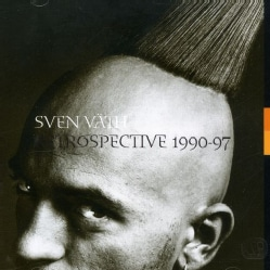 Sven Vath - Retrospective: 1990-1996