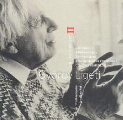 Gyorgy Ligeti - Ligeti Project II