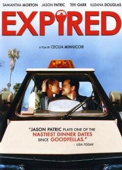Expired (DVD)