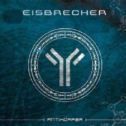 Eisbrecher - Antikorper