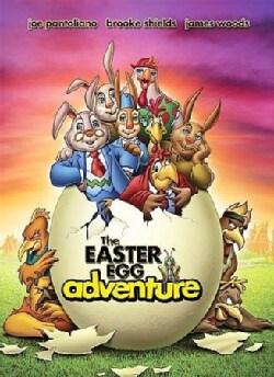 The Easter Egg Adventure (DVD)