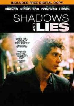 Shadows And Lies (DVD)