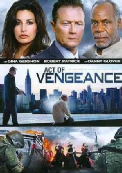Act Of Vengeance (DVD)