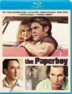 The Paperboy (Blu-ray Disc)