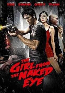 Girl from The Naked Eye (DVD)
