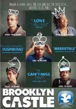 Brooklyn Castle (DVD)