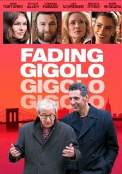 Fading Gigolo (Blu-ray Disc)