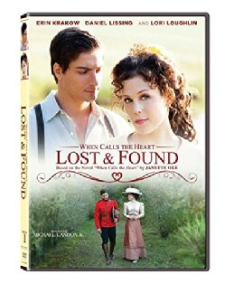 When Calls The Heart #1 Lost and Found (DVD)