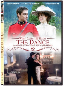 When Calls The Heart #3: The Dance (DVD)