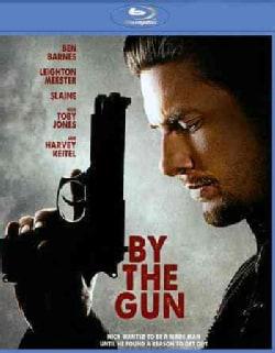 By The Gun (Blu-ray Disc)