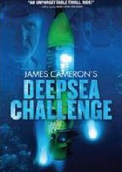 James Cameron's Deepsea Challenge (DVD)