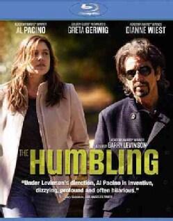 The Humbling (Blu-ray Disc)