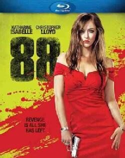 88 (Blu-ray Disc)