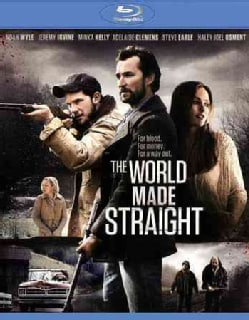 The World Made Straight (Blu-ray Disc)