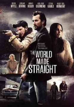 The World Made Straight (DVD)