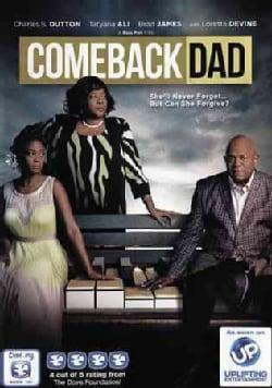 Comeback Dad (DVD)