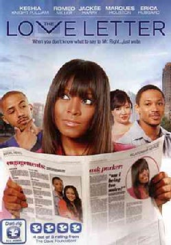 The Love Letter (DVD)