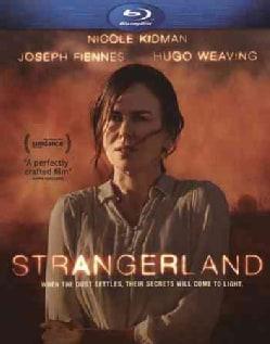 Strangerland (Blu-ray Disc)
