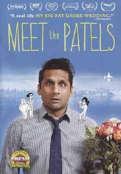 Meet The Patels (DVD)