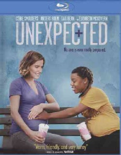 Unexpected (Blu-ray Disc)