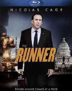 The Runner (Blu-ray Disc)