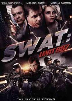 SWAT: Unit 887 (DVD)