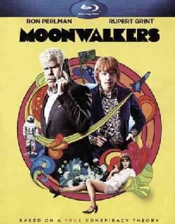 Moonwalkers (Blu-ray Disc)
