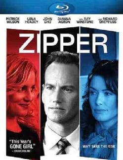Zipper (Blu-ray Disc)