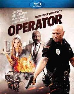 Operator (Blu-ray Disc)