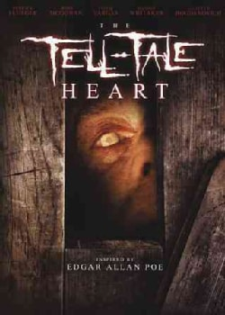 The Tell-Tale Heart (DVD)