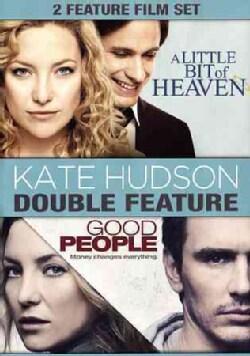 A Little Bit Of Heaven/Good People (DVD)