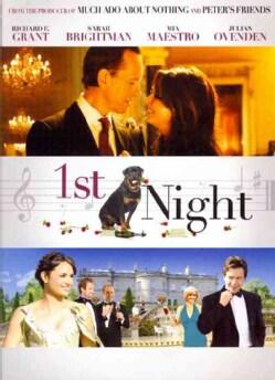 1st Night (DVD)