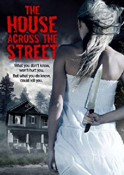 The House Across The Street (DVD)