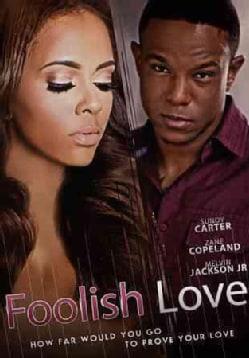 Foolish Love (DVD)