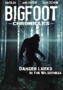 The Bigfoot Chronicles (DVD)